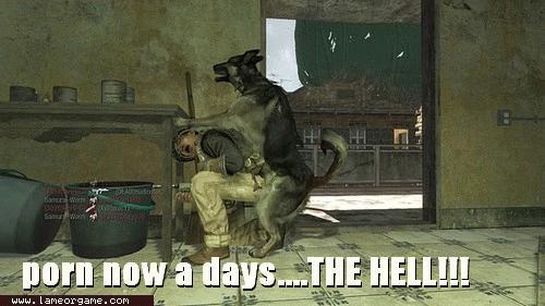 Call Of Duty Porn 42